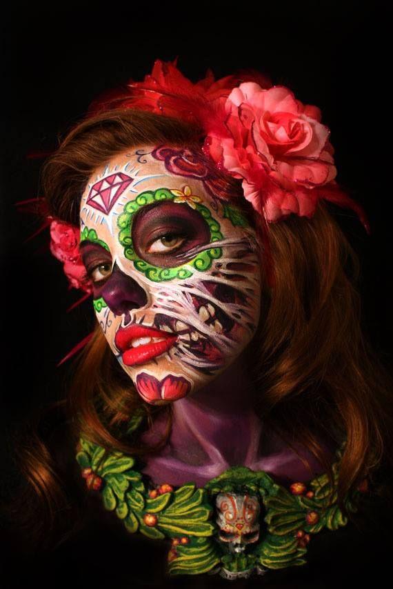 Skullcandy Wallpaper Hd 362 Best Images About Dia De Los Muertos Makeup On