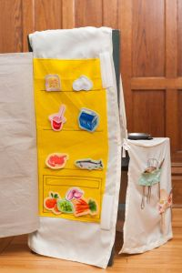 25+ best ideas about Kitchen Chair Covers on Pinterest ...