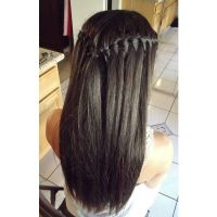 25+ best ideas about Straight black hair on Pinterest ...