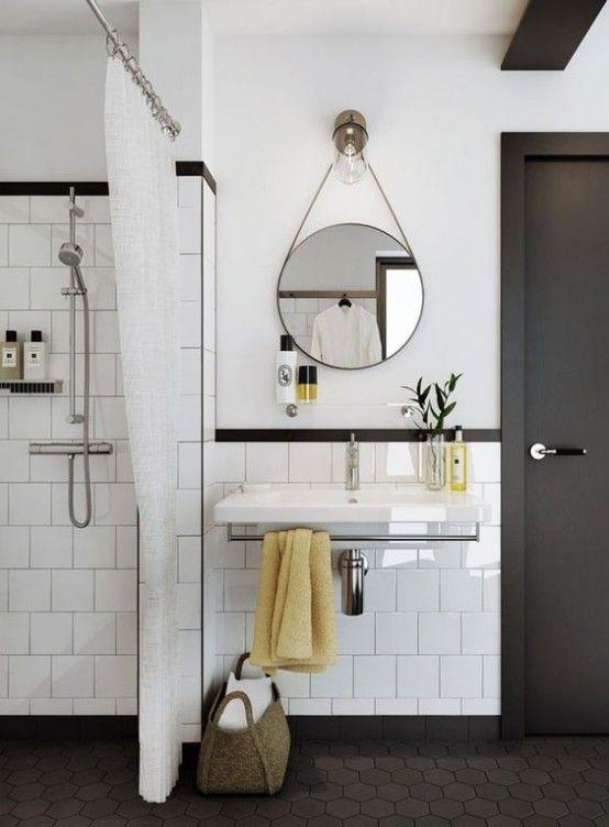 78+ Ideas About Mid Century Bathroom On Pinterest | Mid Century