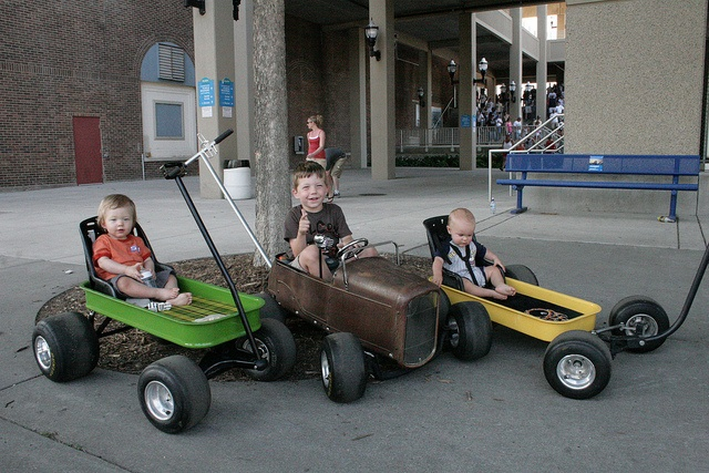 16 Best Images About Wagons And Pedal Cars On Pinterest - Coole Sportwagen