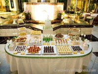 Wedding Buffet Decoration Ideas Wallpaper   It's Food ...