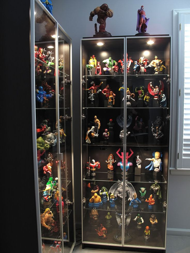 Storage Cabinets With Doors And Shelves Ikea Action Figure Display | For The Home | Pinterest | Ikea