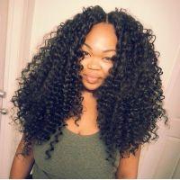 25+ best ideas about Curly Crochet Braids on Pinterest ...