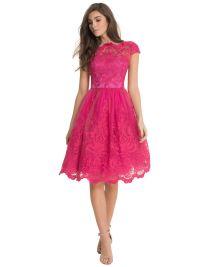 The 25+ best ideas about Fuschia Dress on Pinterest | Gold ...