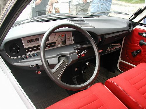 Microvezeldoek Interieur Auto Citroen Gs Interieur | Citroen | Pinterest | Interieur
