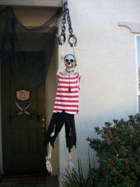 17 migliori idee su Pirate Halloween Decorations su ...