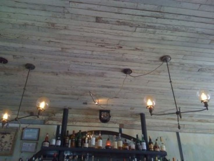 1000+ ideas about Painted Wood Ceiling on Pinterest