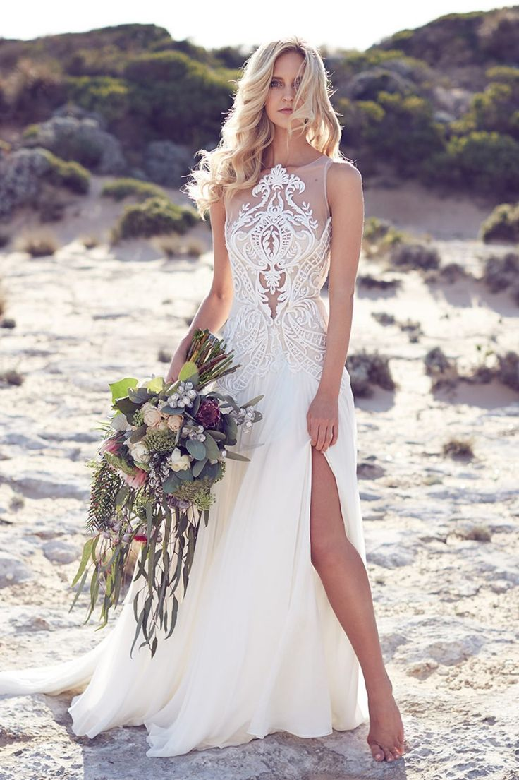 dresses beach dresses for weddings Best wedding dresses Suzanne Harward