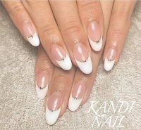31 Elegant Wedding Nail Art Designs | Nail art designs ...