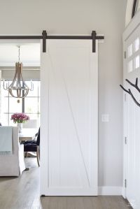25+ best ideas about Barn doors on Pinterest | Sliding ...