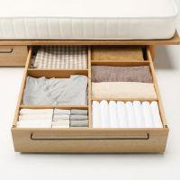 25+ best ideas about Under bed storage on Pinterest ...