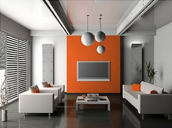 1000+ Ideas About Gray Accent Walls On Pinterest | Painting Accent