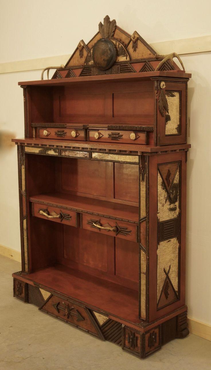 Rustic cabin furniture -  Rustic Cabin Furniture 17 Download