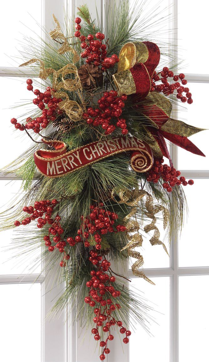 149 best images about WREATHS & BASKETS on Pinterest