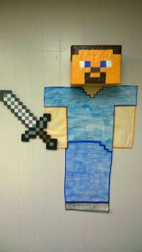 Best 20+ Minecraft classroom ideas on Pinterest