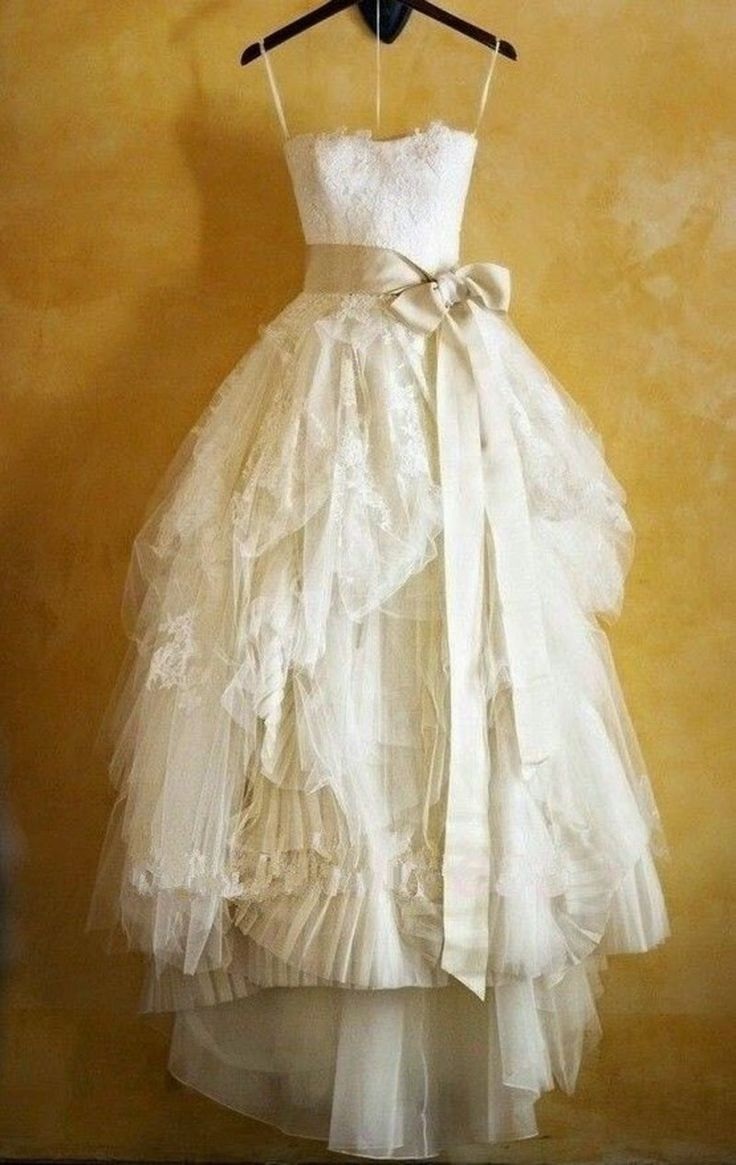 whimsical wedding dresses rustic style wedding dresses Pinning for the dress Omg