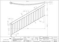 17 Best images about Construction Stair Drawings on ...