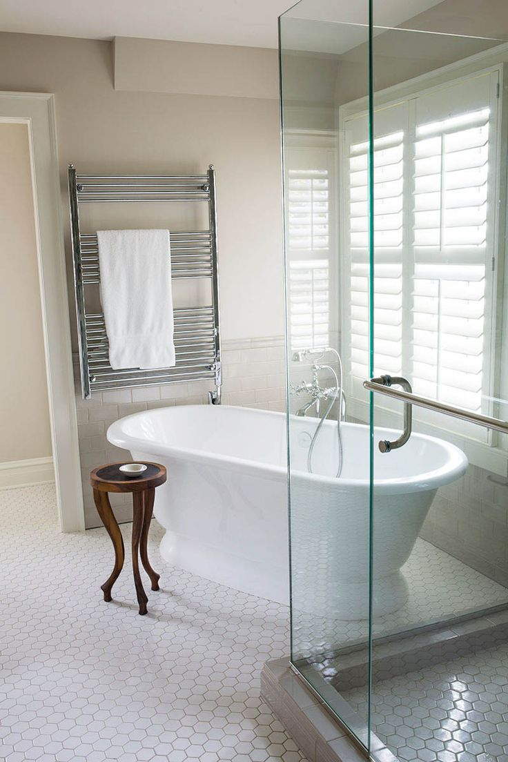 25+ best ideas about Corner showers on Pinterest