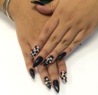 17 Best images about Embellished Nail Art on Pinterest ...