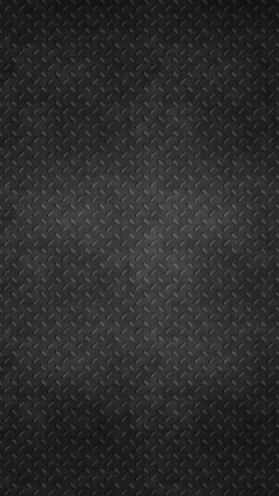 Black Metal pattern background - iPhone Material / Texture wallpapers @mobile9 | iPhone 6 ...