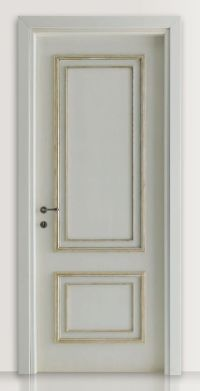 17 Best ideas about Painted Doors on Pinterest