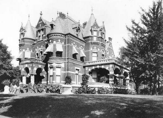 10 Best Images About Victorian Homes On Pinterest | Queen Anne