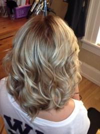 Bleach blonde color correction ombre | Hair color ideas ...