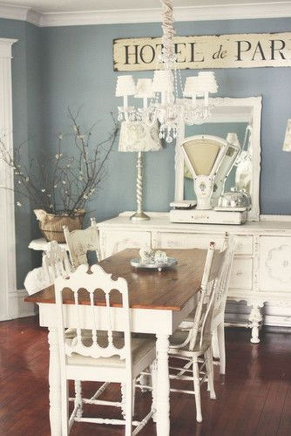 1000+ Ideas About Shabby Chic Dining On Pinterest | Rustic Dining