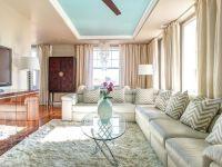 Living Rooms We Love: HGTV Designers' Portfolio >> http ...