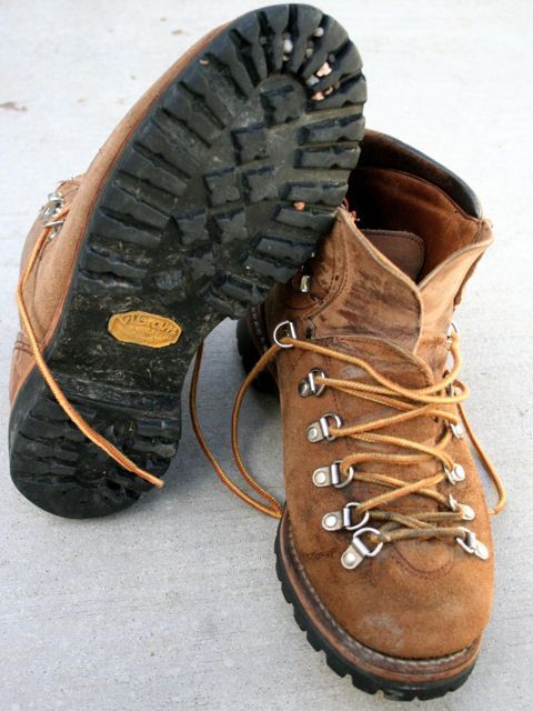 18 Best Images About Mens Hiking Boots Heritage On