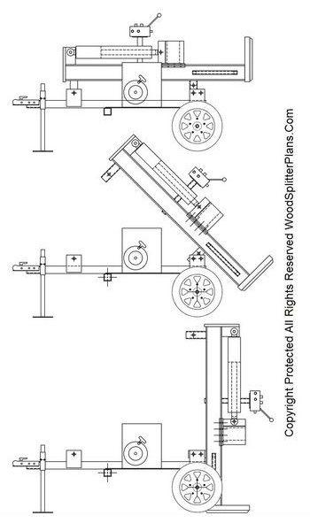 stanley hydraulic power unit manual