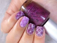 1000+ ideas about Purple Toe Nails on Pinterest | Toe nail ...