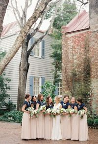 1000+ ideas about Striped Bridesmaid Dresses on Pinterest ...