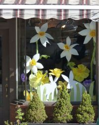 1000+ images about Spring & Easter Displays on Pinterest ...
