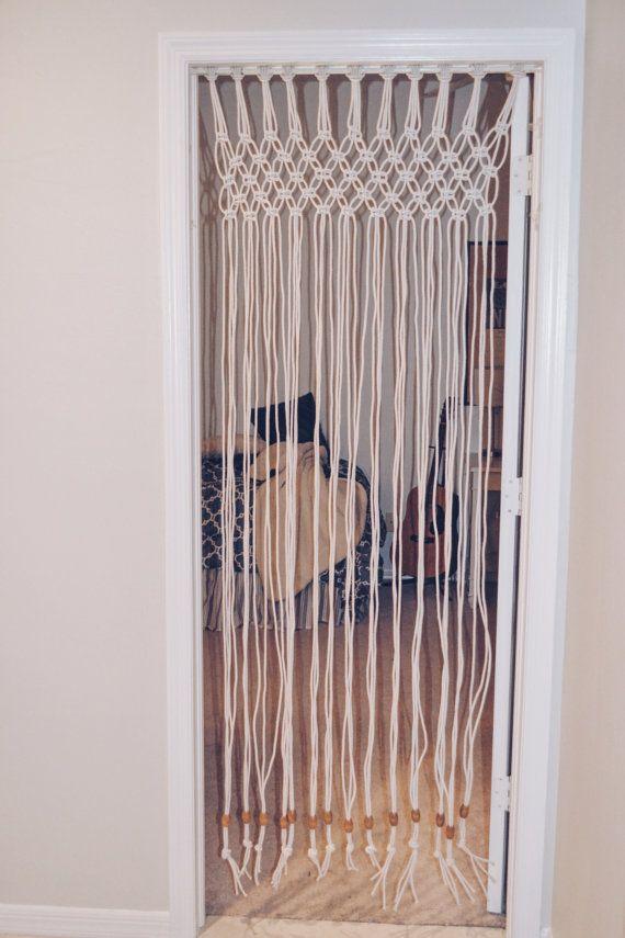 Curtain Closet Door Pictures