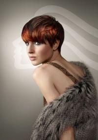 1000+ Ideen zu Kurze Schwarze Haare auf Pinterest   Medium ...