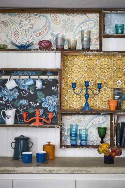 1000+ ideas about Wallpaper Dresser on Pinterest | Dresser Inspiration, Dressers and Forest Mural