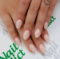 1000+ ideas about Rounded Nails on Pinterest | Nails ...