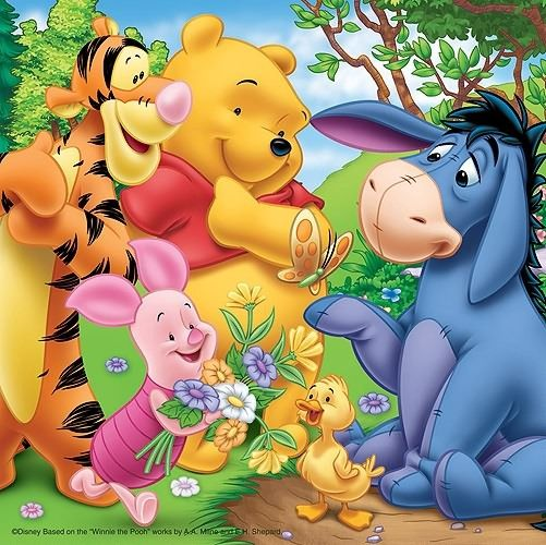 Cute Piggies Wallpaper 17 Best Images About Winnie The Pooh Characters On