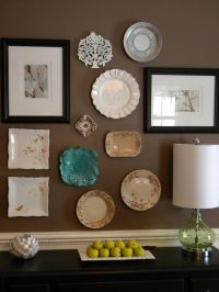 25+ best ideas about Brown wall decor on Pinterest ...