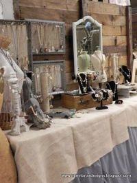 Mimi-Toria's Designs: Junk Bonanza 2010 - Part 1 - Vendor ...