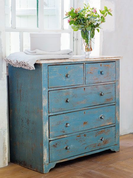 Cd Ladekast 25+ Best Ideas About Shabby Look On Pinterest | Blue