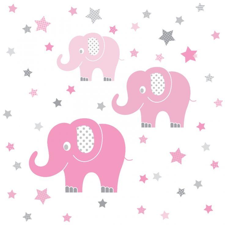 Best 25+ Wandsticker ideas only on Pinterest Wandsticker - wandsticker babyzimmer nice ideas