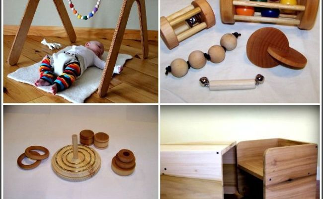 78 Best Images About Montessori On Pinterest Wooden Toys