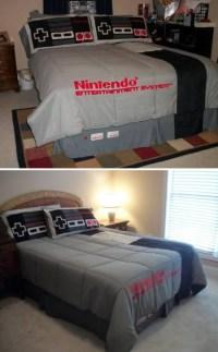 25+ best ideas about Gamer Bedroom on Pinterest | Gamer ...