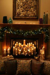 25+ Best Ideas about Unused Fireplace on Pinterest ...