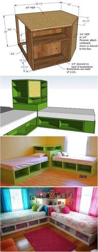 25+ best ideas about Diy bed on Pinterest | Diy bed frame ...
