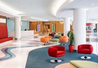 17 Best images about INTERIORS | Reception Desks on ...