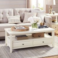 Best 25+ White coffee tables ideas on Pinterest | Coffee ...